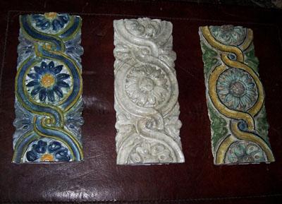 Le mani che cambiano le cose oggetti decorati in stile for Soluzioni di arredo